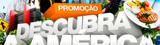 PROMOÇÃO DESCUBRA A AMÉRICA - ACCOR & MASTERCARD - WWW.DESCUBRAAMERICA.COM.BR