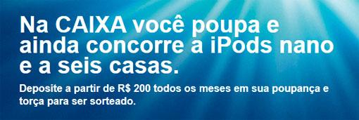 PROMOÇÃO SE ESSA CASA FOSSE MINHA - WWW.SEESSACASAFOSSEMINHA.COM.BR