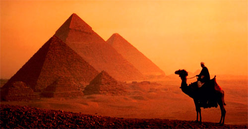 VIAGEM PARA O EGITO - PACOTES DE VIAGENS PARA O EGITO