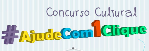 CONCURSO CULTURAL AJUDE COM 1 CLIQUE - GAFISA CONSTRUTORA
