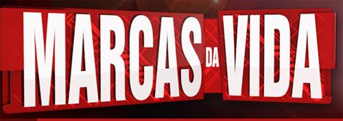 MARCAS DA VIDA - REDE RECORD - WWW.MARCASDAVIDA.COM.BR
