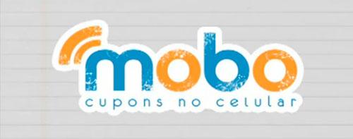 MOBO - CUPONS DE DESCONTO NO CELULAR - WWW.MOBO.COM.BR