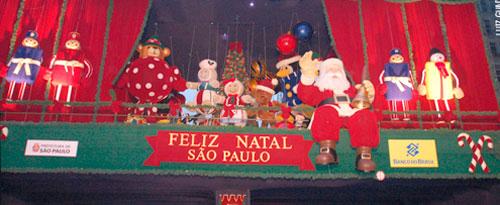 NATAL ILUMINADO SÃO PAULO 2011 - WWW.NATALILUMINADOSP.COM.BR