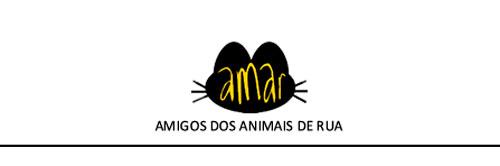 ONG AMAR - AMIGOS DOS ANIMAIS DE RUA - WWW.AMIGOSDOSANIMAISDERUA.COM.BR