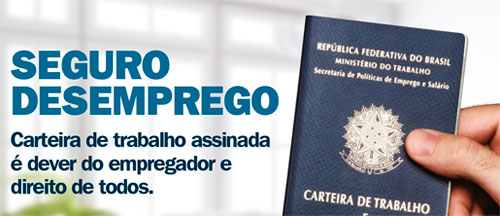 PARCELAS SEGURO DESEMPREGO - QUEM TEM DIREITO?