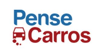 PENSE CARROS - COMPRAR E VENDER - WWW.PENSECARROS.COM.BR