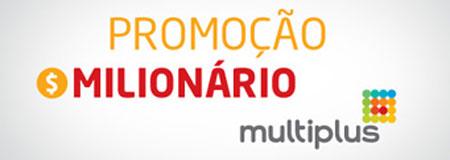 PROMOÇÃO MULTIPLUS E PONTO FRIO - WWW.MULTIPLUSPONTOFRIO.COM.BR