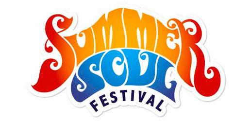 SUMMER SOUL FESTIVAL 2012 - INGRESSOS, DATAS, BANDAS