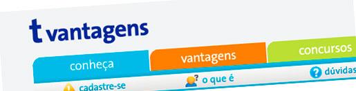T VANTAGENS TELEFÔNICA - WWW.TVANTAGENS.COM.BR