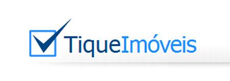 TIQUEIMÓVEIS - CASAS, APARTAMENTOS, IMÓVEIS - WWW.TIQUEIMOVEIS.COM.BR