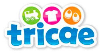 TRICAE BRINQUEDOS, ARTIGOS INFANTIS - WWW.TRICAE.COM.BR