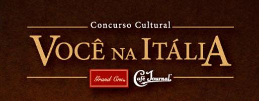 WWW.VOCENAITALIA.COM.BR - PROMOÇÃO VOCÊ NA ITÁLIA