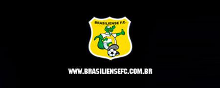 BRASILIENSE F.C. - SITE OFICIAL - WWW.BRASILIENSEFC.COM.BR