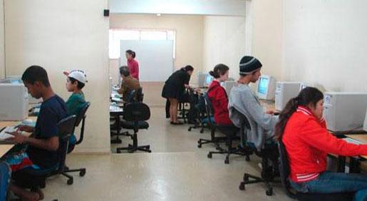 CURSOS PROGRAMA TELECENTROS - WWW.TELECENTROS.SP.GOV.BR