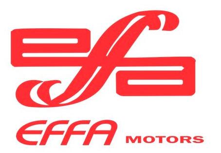 EFFA MOTORS - VEÍCULOS - WWW.EFFAMOTORS.COM.BR
