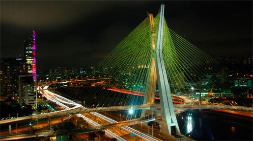 EXCURSÃO SÃO PAULO 2012 - PONTOS TURÍSTICOS DE SÃO PAULO - SP