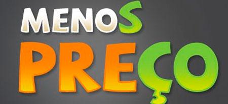 MENOS PREÇO - COMPRAS COLETIVAS - WWW.MENOSPRECO.COM.BR