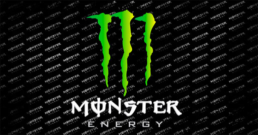 MONSTER ENERGY DRINK - ENERGÉTICO - WWW.MONSTERENERGY.COM