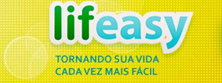 PROMOÇÃO VERÃO LIFEASY - WWW.LIFEASY.COM.BR