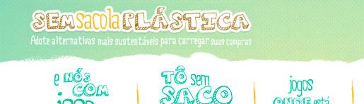 SEM SACOLA PLÁSTICA - WALMART BRASIL - WWW.SEMSACOLAPLASTICA.COM.BR