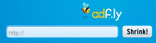 ADF.LY - GANHAR DINHEIRO COM ENCURTADOR DE URL