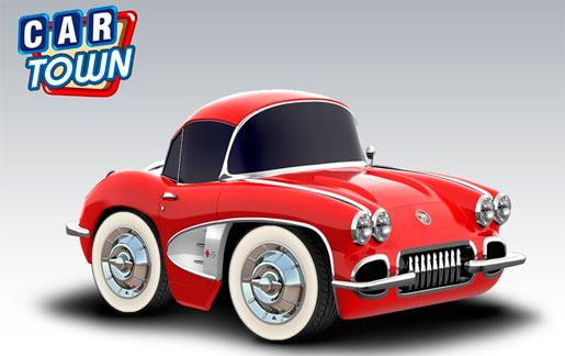 Codigos Promocionais Do Car Town Facebook Picture