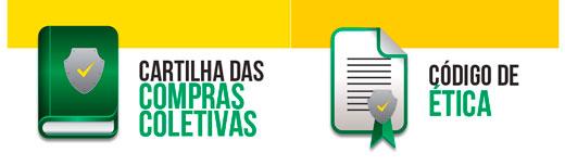 CARTILHA DAS COMPRAS COLETIVAS E CÓDIGO DE ÉTICA - WWW.CAMARA-E.NET