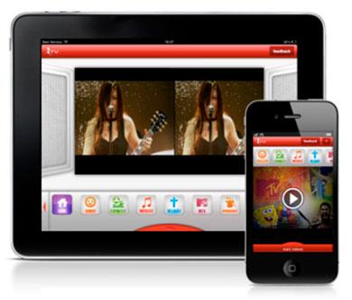 CLARO IDEIAS TV - WWW.CLAROIDEIASTV.COM.BR - VÍDEO STREAMING