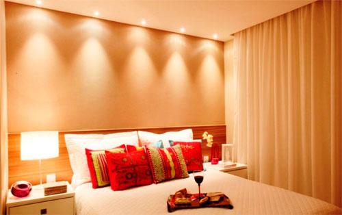 decoracao de quartos para ambientes pequenos: DECORAR UM QUARTO PEQUENO DICAS PARA DECORAÇÃO DE QUARTOS PEQUENOS