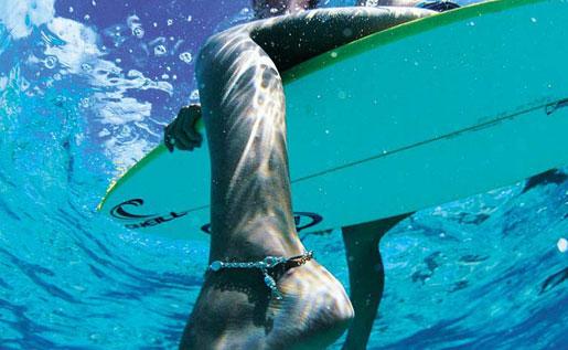 DICAS PARA SABER SURFAR SOZINHO