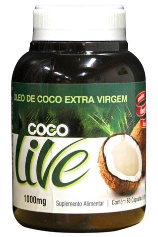 EMAGRECER COM CÁPSULAS DE ÓLEO DE COCO