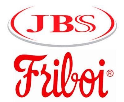 FRIBOI - GRUPO JBS, CARNES - WWW.FRIBOI.COM.BR