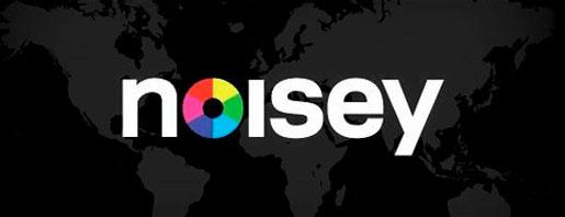 NOISEY.COM - DIVULGAÇÃO DE NOVAS BANDAS E MÚSICAS