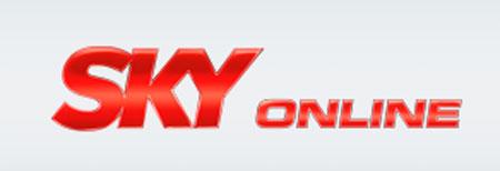 SKY ONLINE - LOCADORA VIRTUAL - WWW.SKYONLINE.COM.BR