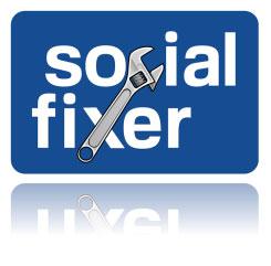 SOCIAL FIXER - ELIMINAR A LINHA DO TEMPO DO FACEBOOK - TIMELINE