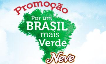 WWW.PROMONEVE.COM.BR - PROMOÇÃO POR UM BRASIL MAIS VERDE