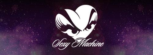 WWW.SEXYMACHINE.COM.BR - COLEÇÃO VERÃO 2012 DA SEXY MACHINE