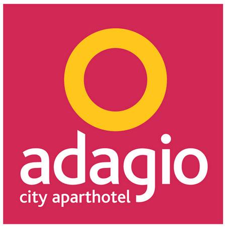 ADAGIO CITY APARTHOTEL - REDE DE HOTÉIS - WWW.ADAGIO-CITY.COM