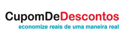CUPOM DE DESCONTOS - OFERTAS, LIQUIDAÇÕES - WWW.CUPOMDEDESCONTOS.COM.BR