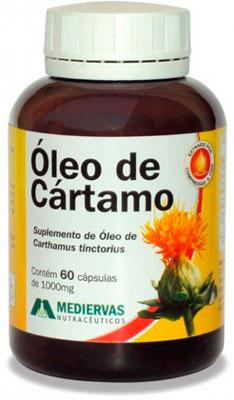 DIETA COM ÓLEO DE CÁRTAMO