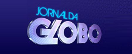 G1.COM.BR/JORNALDAGLOBO - JORNAL DA GLOBO