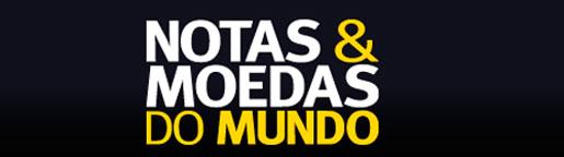NOTAS & MOEDAS - COLEÇÃO NATIONAL GEOGRAPHIC - WWW.NOTASMOEDAS.COM