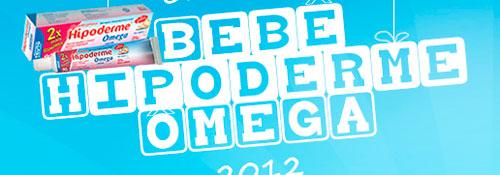 PROMOÇÃO BEBÊ HIPODERME ÔMEGA - WWW.HIPODERMEOMEGA.COM.BR