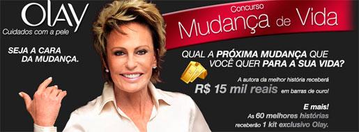 PROMOÇÃO SEJA A CARA DA MUDANÇA - WWW.SEJAACARADAMUDANCA.COM.BR