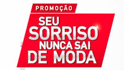 PROMOÇÃO SEU SORRISO NUNCA SAI DE MODA - WWW.PROMOCAOCOLGATE.COM.BR