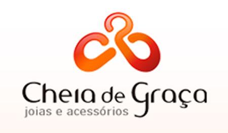 CHEIA DE GRAÇA - JOIAS E ACESSÓRIOS - WWW.CHEIASDEGRACA.COM.BR