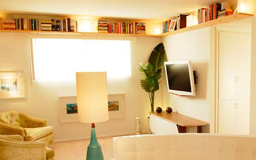 decoracao interiores ambientes pequenos : decoracao interiores ambientes pequenos: DE AMBIENTES PEQUENOS – DICAS DE COMO DECORAR INTERIORES PEQUENOS