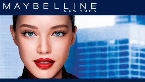 MAYBELLINE BRASIL - MAQUIAGENS - SITE: WWW.MAYBELLINE.COM.BR