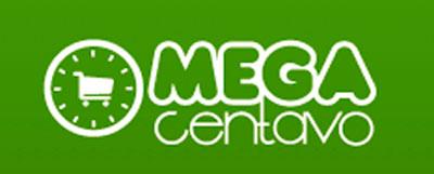 MEGA CENTAVO - SITE DE LEILÕES ONLINE - WWW.MEGACENTAVO.COM