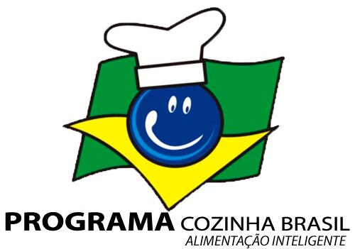 PROGRAMA COZINHA BRASIL - EDUCAÇÃO ALIMENTAR